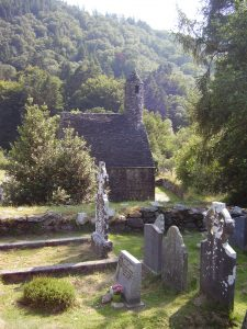 Glendalough Wicklow Ireland 2008