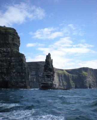 Clare Seascape